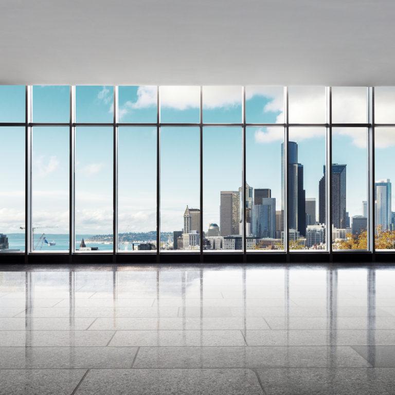 Projets Construction - Ambassade - Titanium Swiss Group
