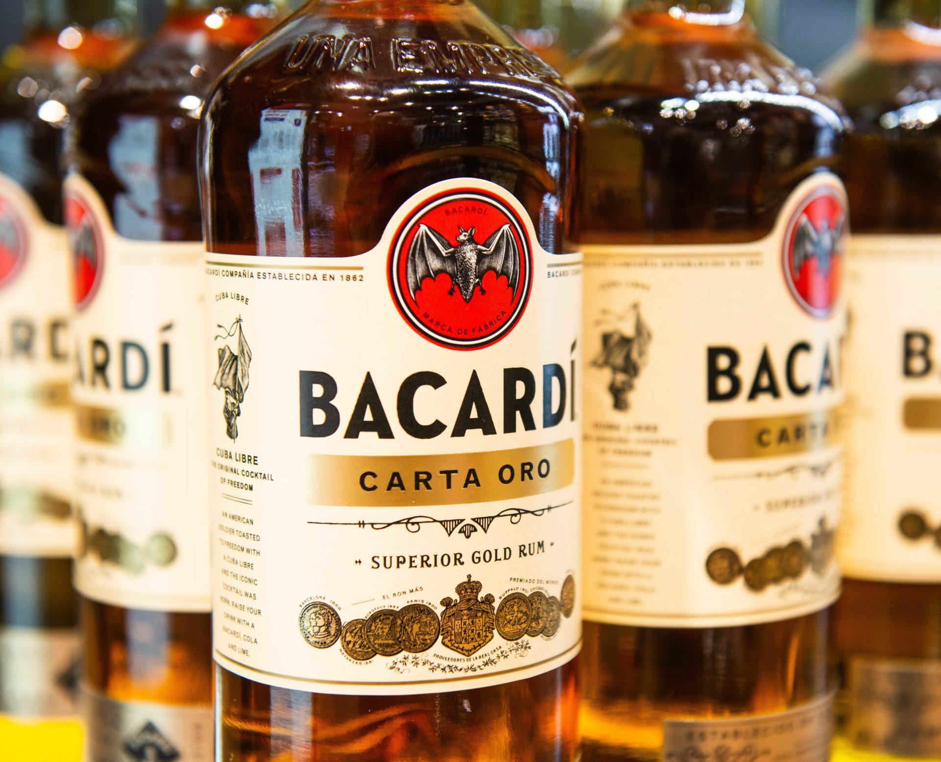 Bacardi - project -titanium