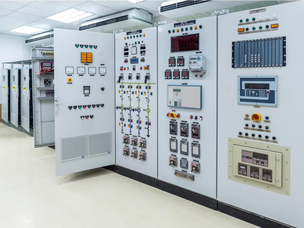 Expertise Electricité
