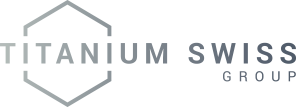 Titanium Swiss Group Logo